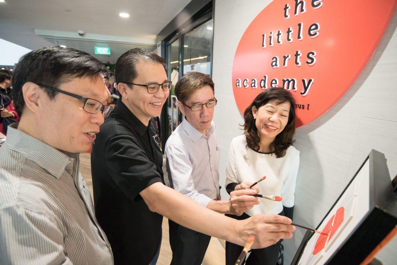 171111 Little Arts Academy Opening-1639